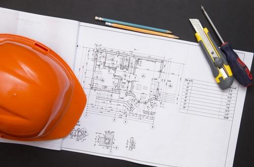 Plan de construction